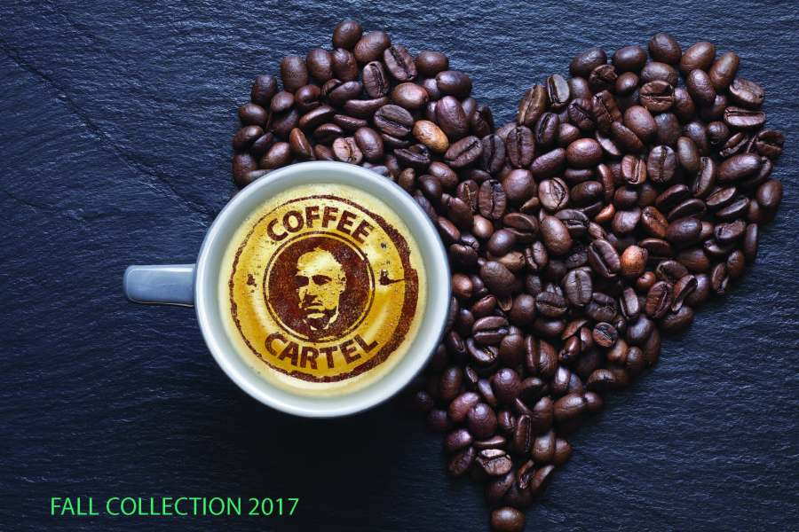 Coffee Cartel print catalogue